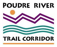 Logo for Poudre River Trail Logo
