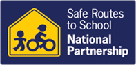 Logo for Safe Routes to School