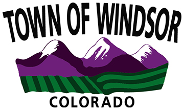 Logo for the Town of Windsor, Colorado